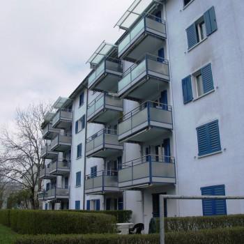 Balkonturm